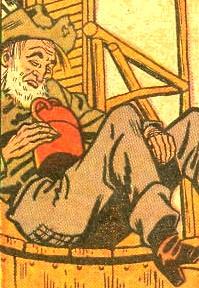 Papa Krug (Earth-616)