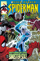 Peter Parker Spider-Man Vol 1 12