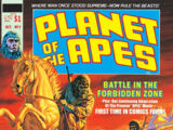 Planet of the Apes Vol 1 2