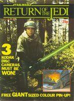 Return of the Jedi Weekly (UK) Vol 1 27