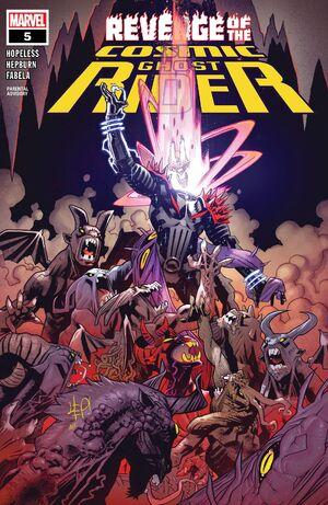Revenge of the Cosmic Ghost Rider Vol 1 5.jpg