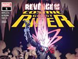 Revenge of the Cosmic Ghost Rider Vol 1 5