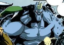 Rhino (Earth-7122)