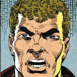 Sean Benard (Earth-616)