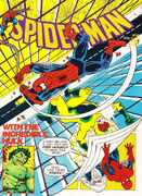Spider-Man (UK) Vol 1 581
