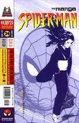 Spider-Man The Manga Vol 1 24