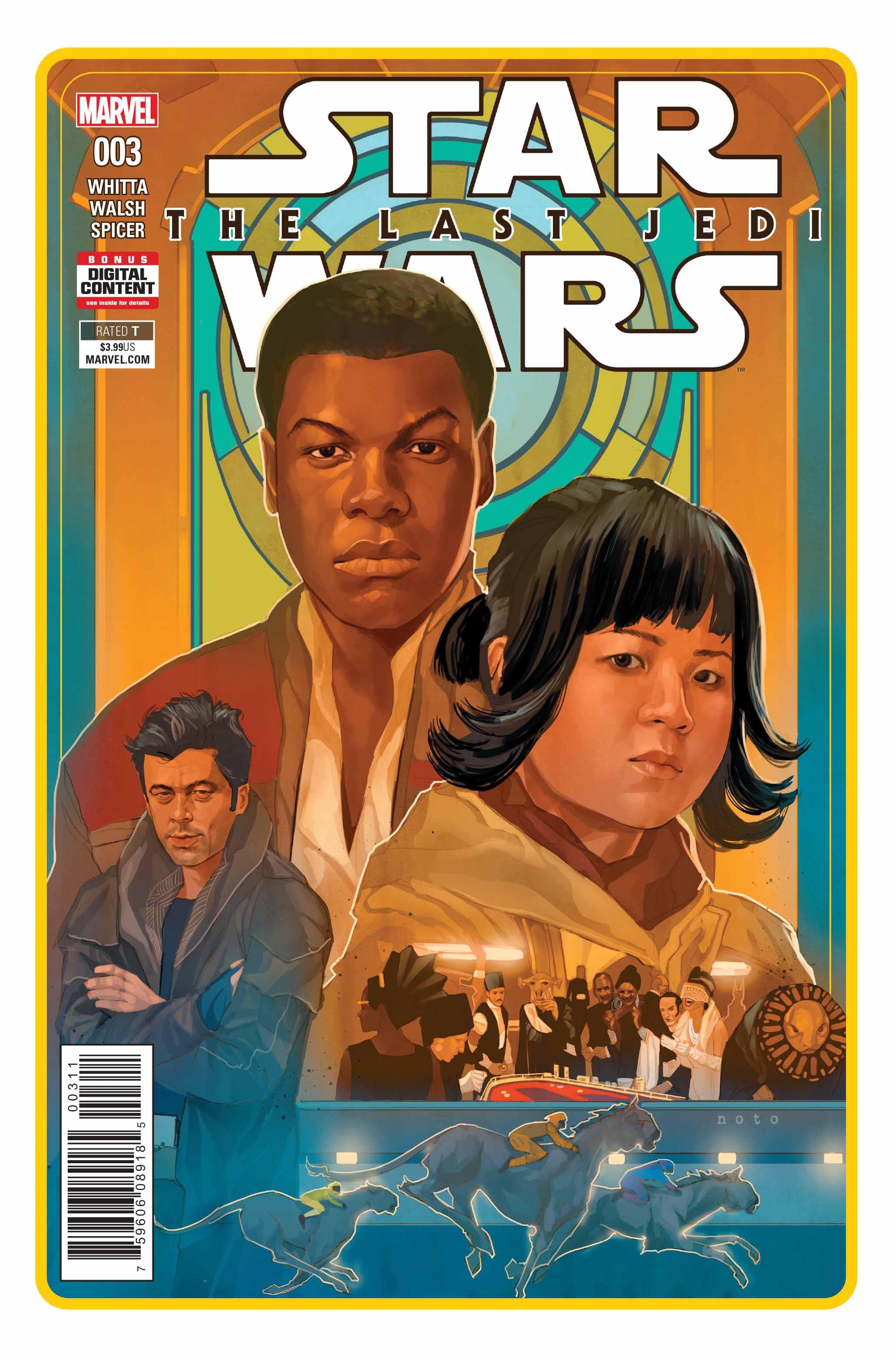 Star Wars: The Last Jedi Adaptation Vol 1 3