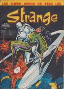 Strange (FR) Vol 1 6