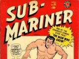 Sub-Mariner Comics Vol 1 31