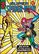 Super Spider-Man Vol 1 307