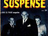 Suspense Vol 1