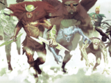 Swamp Queen Alliance (Earth-15513)
