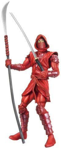 The Hand (Earth-616) from Marvel Universe (Toys) Series I Wave III 0001.jpg