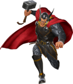 Thor Odinson (Earth-30847)