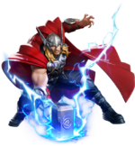 Thor Odinson (Earth-TRN789)