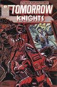 Tomorrow Knights Vol 1 3
