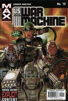 U.S. War Machine Vol 1 12