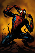 Ultimate Spider-Man Vol 1 125 Textless