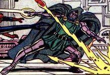 Victor von Doom (Earth-7940)