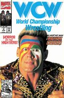 WCW World Championship Wrestling Vol 1 3