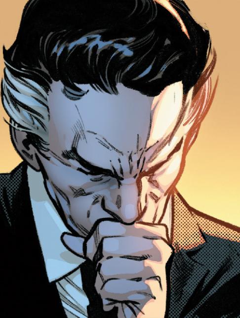 Walter Reppion (Earth-616)