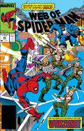 Web of Spider-Man Vol 1 44
