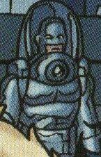 Wilbur Day (Project Doppelganger LMD) (Earth-616) from Spider-Man Deadpool Vol 1 33 001.jpg