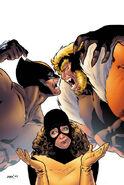 Wolverine First Class Vol 1 2 Textless