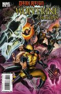 Wolverine Origins Vol 1 34