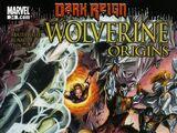 Wolverine: Origins Vol 1 34