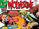 Wolverine Vol 2