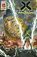 X-Factor Vol 1 6 ita