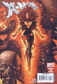 X-Men Legacy Vol 1 211