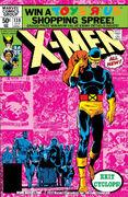 X-Men Vol 1 138