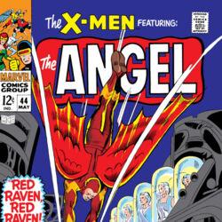 X-Men Vol 1 44