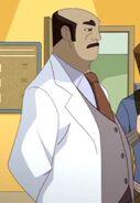 Aaron Warren (Earth-26496) from Spectacular Spider-Man (animated series) Season 1 1 0001