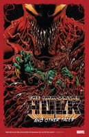 Absolute Carnage Immortal Hulk and Other Tales Vol 1 1
