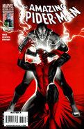 Amazing Spider-Man Vol 1 613