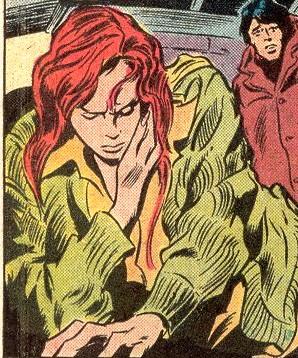 Angel O'Hara (Earth-616)