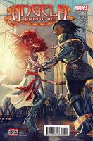 Angela Queen of Hel Vol 1 7