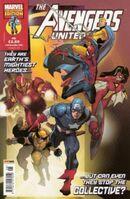 Avengers United Vol 1 98