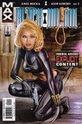 Black Widow Pale Little Spider Vol 1 1
