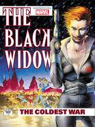 Black Widow The Coldest War Vol 1 1