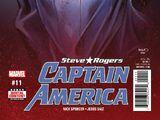 Captain America: Steve Rogers Vol 1 11