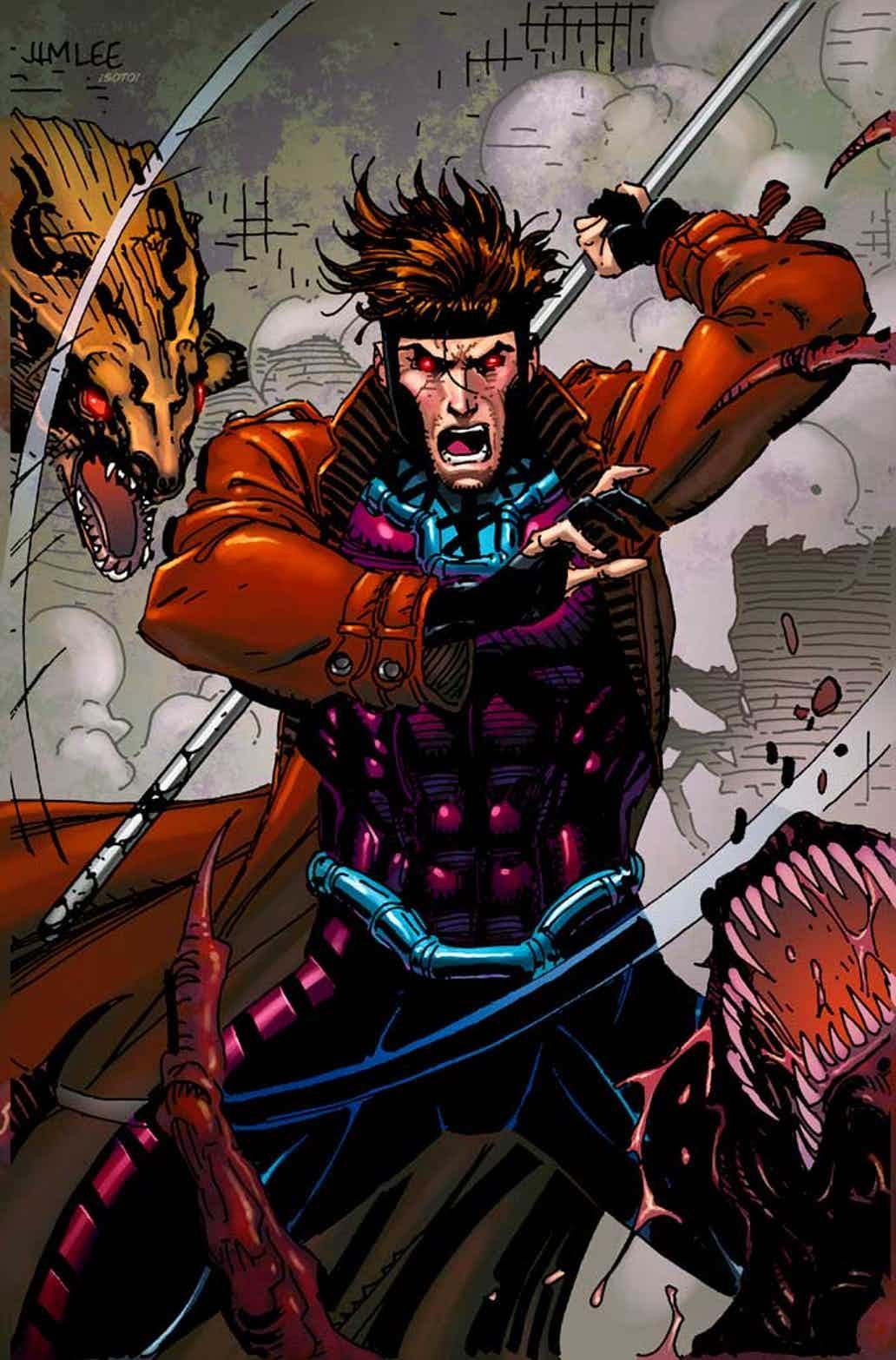 Captain America Steve Rogers Vol 1 19 X-Men Trading Card Variant Textless.jpg