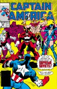 Captain America Vol 1 353