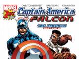Captain America and the Falcon Vol 1 1