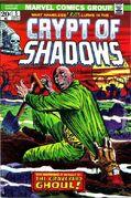 Crypt of Shadows Vol 1 5