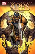 Dark Avengers Ares Vol 1 2