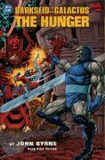 Darkseid vs Galactus The Hunger Vol 1 1